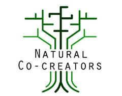 Natural Co-Creators at Life Arts holistic events