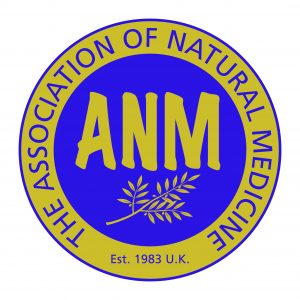 ANM accredited Life Arts holistic courses