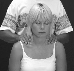 Reiki at Life Arts mind body spirit festival