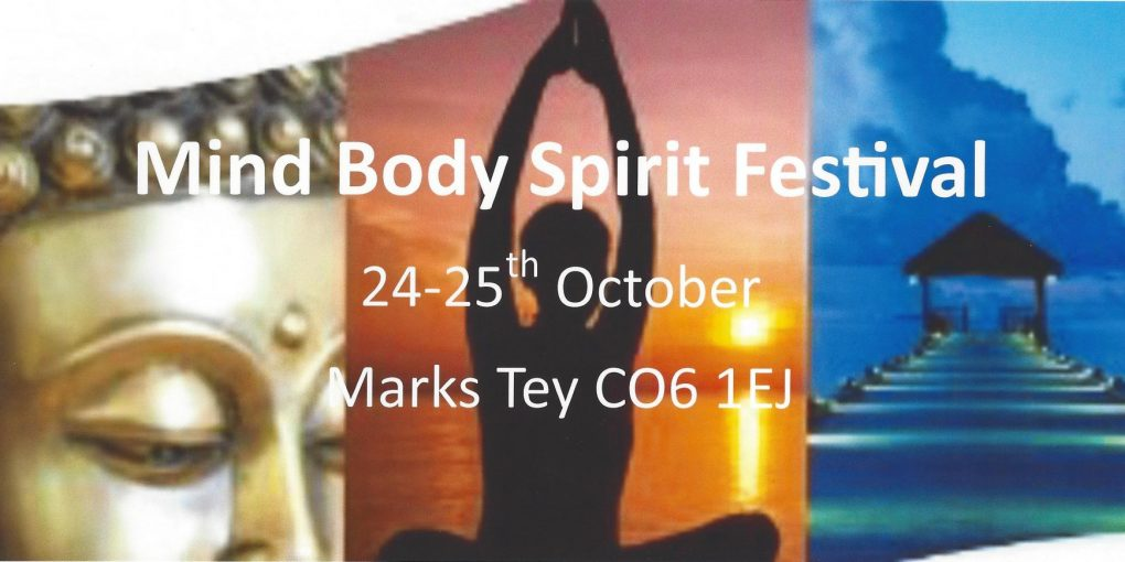 Life arts mind body spirit festival