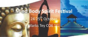 Life arts mind body spirit festival