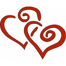 Heart image at Life Arts