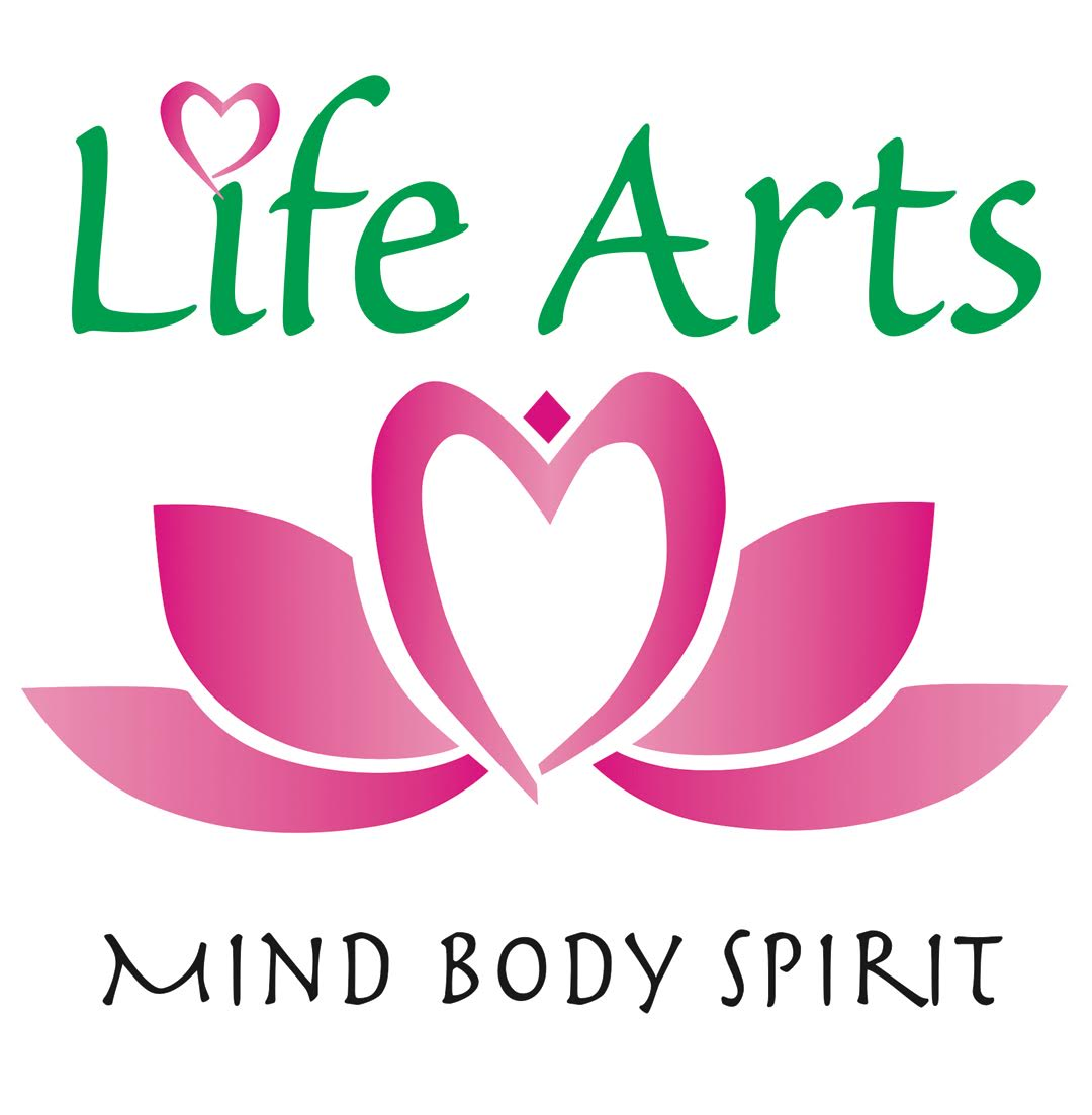 Life Arts MBS Events & Holistic Courses