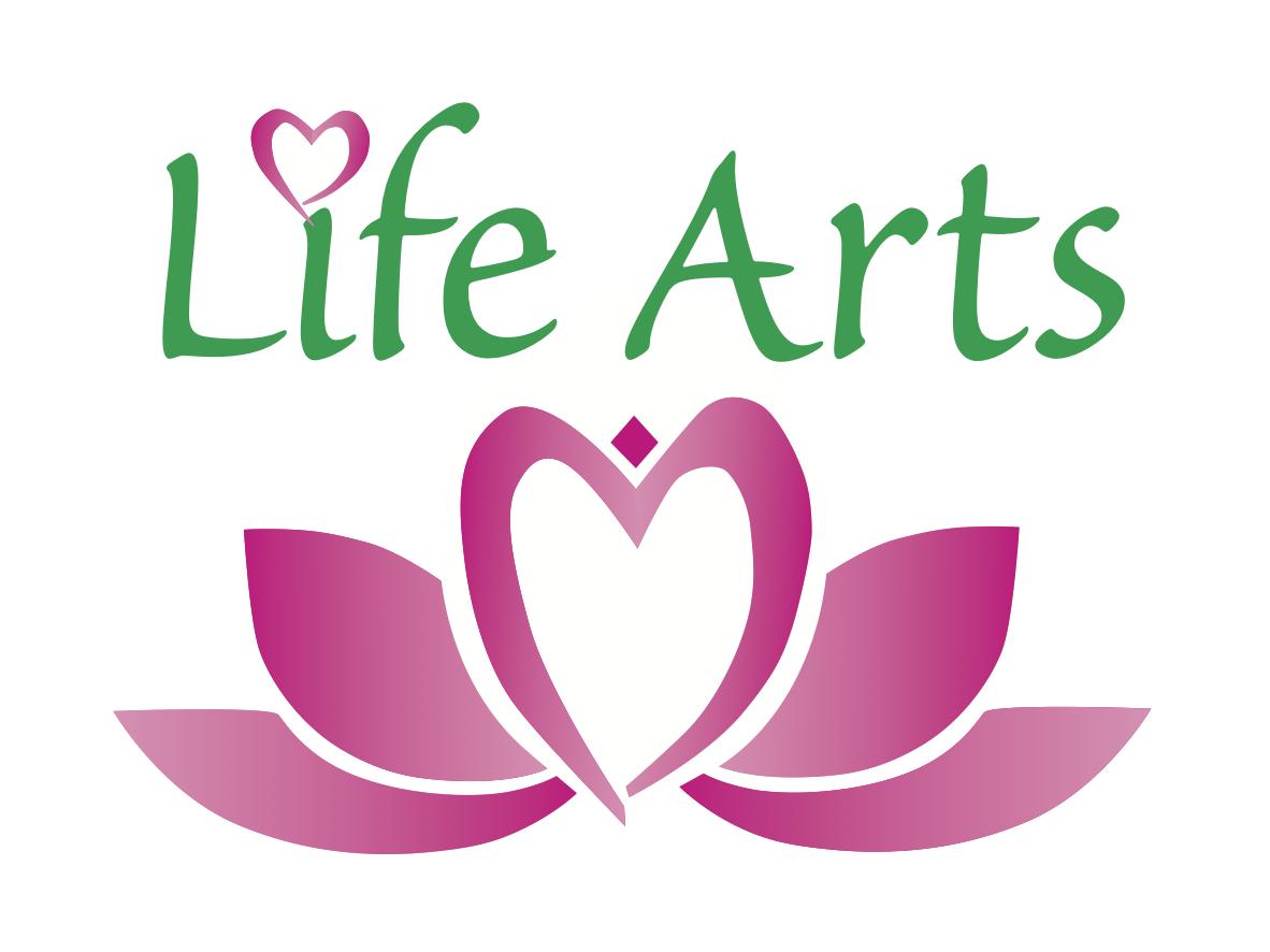 Life Arts logo